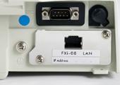 アズワン 電子天秤 イ-サネットインタ-フェ-ス 2-8142-11 《計測・測定・検査》