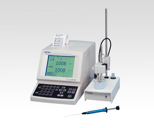 アズワン 塩分分析計 1-7870-01 《計測・測定・検査》