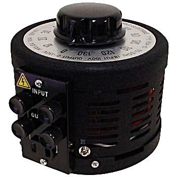 大決算セール 出力電圧によって機器の作動を変化させたい時に アズワン スライダック 単相据置型 1-438-01 手数料無料 《計測 検査》 測定