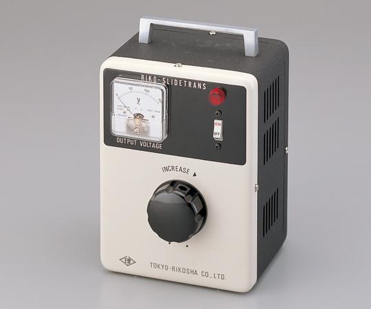 アズワン スライドトランス 1-5028-01 《計測・測定・検査》