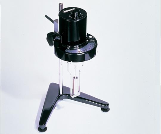アズワン ブルックフィールドアナログ粘度計 1-5036-02 《計測・測定・検査》