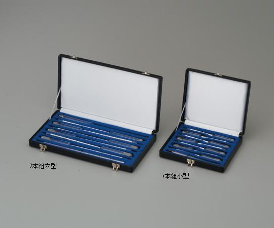 アズワン 標準比重計 1-6400-01 《計測・測定・検査》