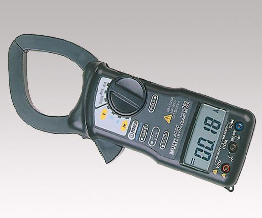 超特価SALE開催! アズワン 1-9835-01 クランプメータ(AC・DC) 《計測・測定・検査》:道具屋さん店-DIY・工具