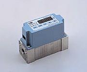アズワン 気体用マスフローメータ 6-9143-07 《計測・測定・検査》