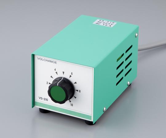 アズワン 交流電圧調整器 1-2241-04 《計測・測定・検査》