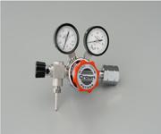 """アズワン 精密圧力調整器""""GSシリーズ"""" 1-4011-05 《計測・測定・検査》"""