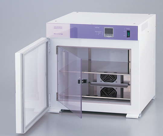 【直送品】 アズワン クールインキュベーター 1-6767-03 《研究・実験用機器》