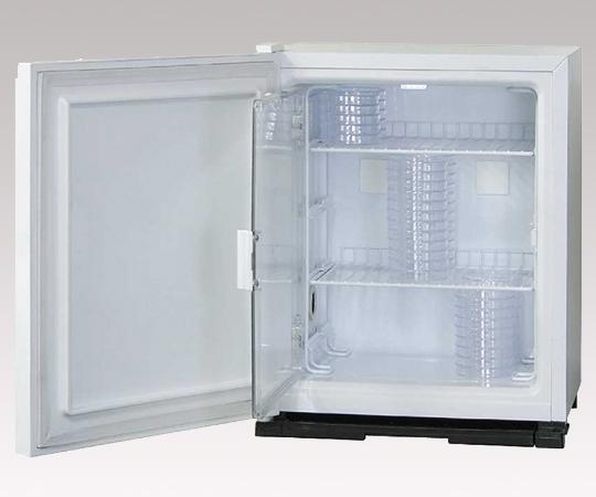 庫内の5面から冷却・加温するので、庫内温度分布が均一! 【直送品】 アズワン クールインキュベーター 1-8963-01 《研究・実験用機器》