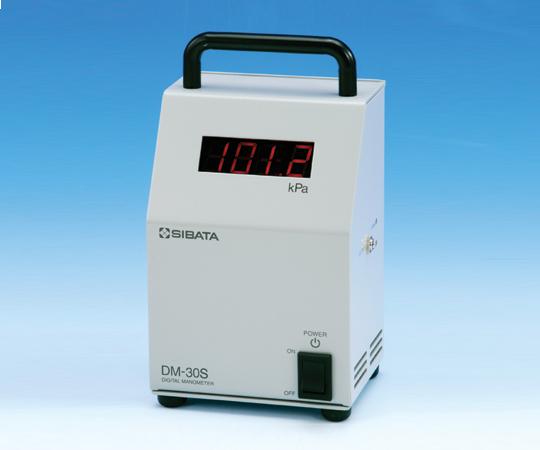 アズワン デジタルマノメーター 2-8207-13 《計測・測定・検査》