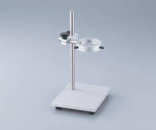 アズワン スタンド(小) 1-8684-06 《顕微鏡・顕微鏡関連品》