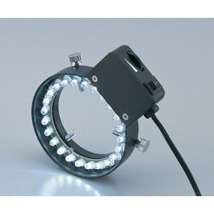 アズワン 実体顕微鏡用LED照明装置 ダブルE (1-9227-03) 《計測・測定・検査》