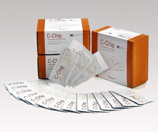 アズワン ディスポ細胞計算盤(C-Chip) 2-7732-23 《ライフサイエンス・分析》