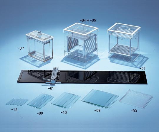 スプレンダー 吸着剤拡散器 アズワン 薄層クロマトグラフィー装置用のスプレンダー 希望者のみラッピング無料 2-282-01 贈答品 分析》 《ライフサイエンス