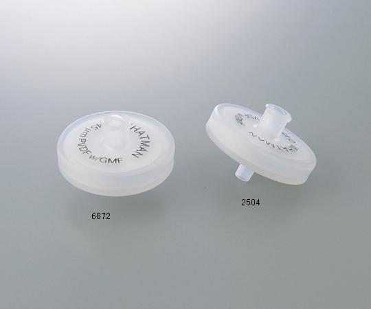 アズワン GD/X シリンジフィルタ 2-5064-02 《ライフサイエンス・分析》