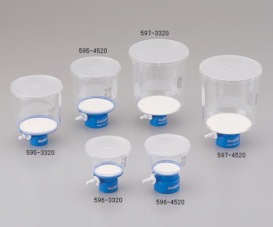 アズワン ボトルトップフィルター 1-7350-02 《ライフサイエンス・分析》