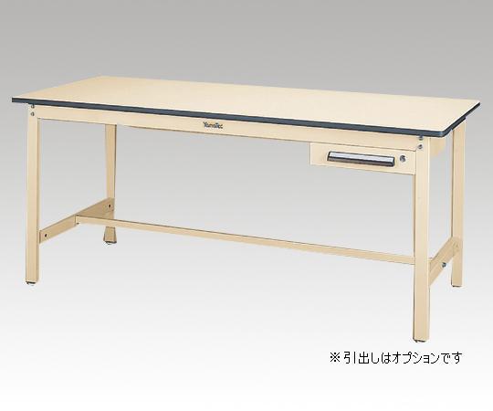【直送品】 アズワン 作業台 1-6600-11 《実験設備・保管》 【特大・送料別】
