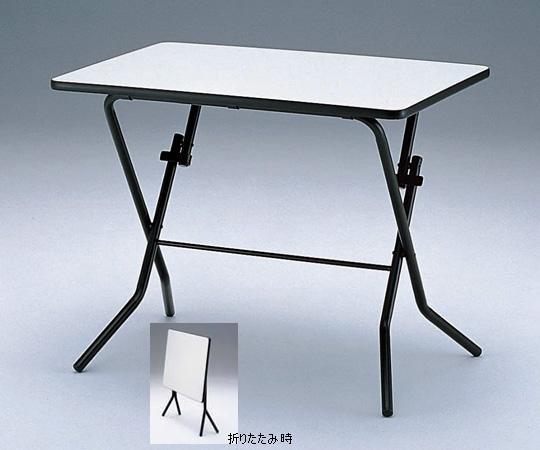 【直送品】 アズワン スタンドタッチテーブル 3-5000-01 《実験設備・保管》 【特大・送料別】