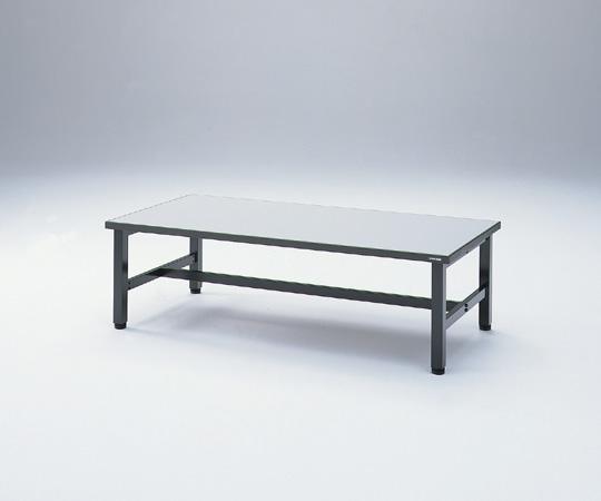 【直送品】 アズワン ローハイトテーブル 3-5671-26 《実験設備・保管》 【特大・送料別】