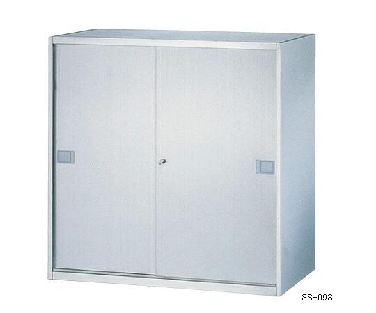 【直送品】 アズワン ステンレス収納庫 0-5223-01 【大型】《実験設備・保管》 【特大・送料別】