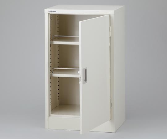 【代引不可】 アズワン 耐薬保管庫 1-8317-03 【大型】《薬品庫》 【メーカー直送品】
