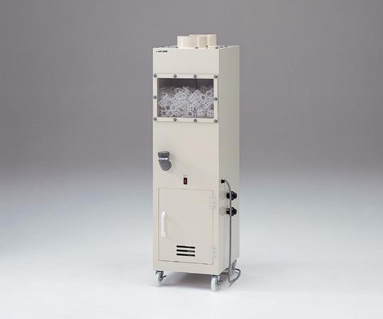 【直送品】 アズワン コンパクトスクラバー(排ガス洗浄装置) 3-3019-22 【大型】《実験設備・保管》 【特大・送料別】