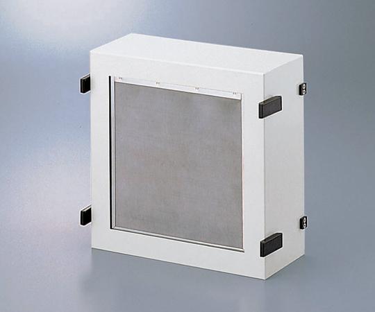 アズワン コンパクトドラフト用オプション 活性炭ユニット 3-4056-03 《実験設備・保管》