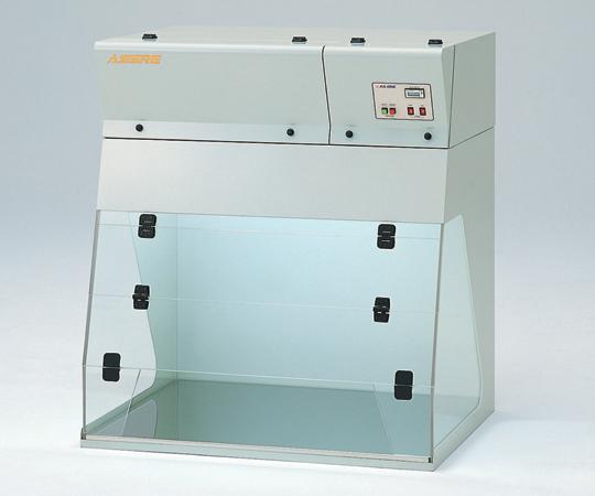 【直送品】 アズワン ダクトレスヒュームフード 3-4425-32 【特大】《実験設備・保管》 【特大・送料別】