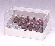 アズワン セイフティーボトルスタンド 3-5015-02 《実験設備・保管》