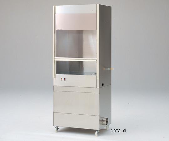 アズワン 交換用活性炭フィルター中性ガス用 3-5333-13 《実験設備・保管》