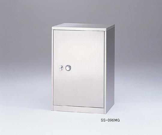 【直送品】 アズワン 薬品庫 3-5604-02 【大型】《実験設備・保管》 【特大・送料別】