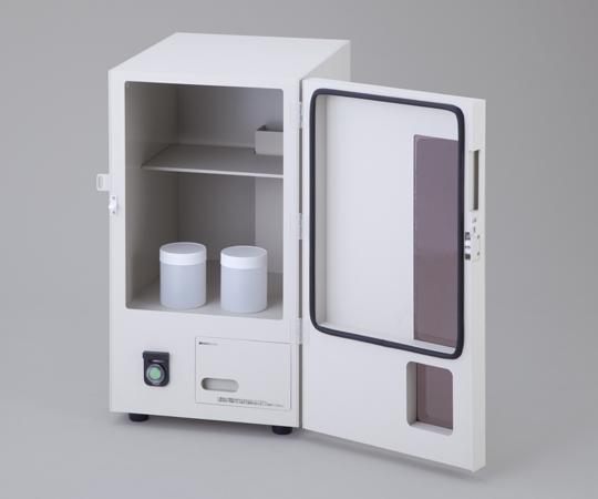 アズワン 酸性ガス吸着薬品保管庫 3-5608-31 《実験設備・保管》