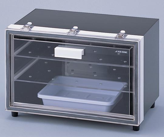 アズワン デシケーター (遮光タイプ) LL-SK (2-7937-02) 《実験設備・保管》