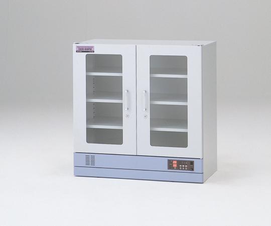 【代引不可】 アズワン デジタル高制御デシケーター DCD-SSP2 (1-9057-01) 【大型】《デシケーター》 【メーカー直送品】