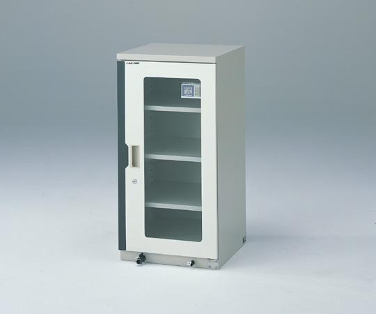 【直送品】 アズワン ガス置換デシケーター DG-1N (1-5467-21) 【大型】《実験設備・保管》 【特大・送料別】
