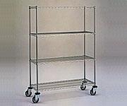 アズワン 棚板 (SUS304) SLS1520 SLS1520 (3-344-08) 《収納・整理・保管》