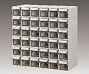 アズワン HA14小型引出セット HA5-SO11 (3-275-10) 《収納・整理・保管》