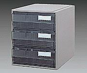 アズワン カセッター (B26サイズ) B4-111 (3-272-05) 《収納・整理・保管》