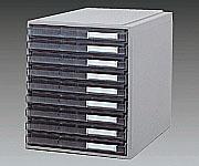 アズワン カセッター (B9サイズ) B4-333 (3-272-11) 《収納・整理・保管》