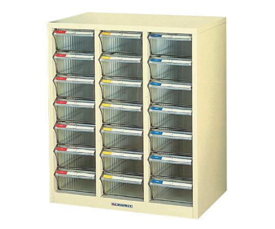 アズワン ピックケース PCL-21 (3-277-09) 《収納・整理・保管》