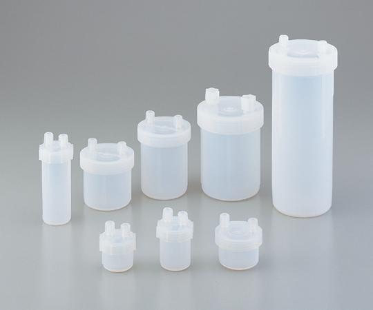 アズワン 液体移送用ジャー 500-4-2 (2-1514-07) 《樹脂製容器》