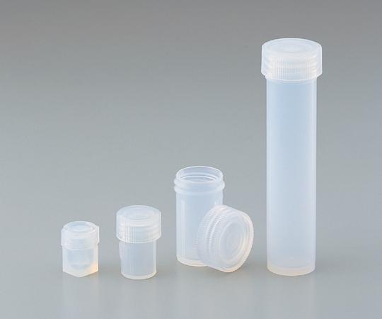 アズワン PFAバイアル 201-060-12-033-01 (2-1589-07) 《樹脂製容器》