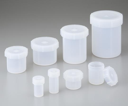アズワン PFAジャー No.0275 (7-196-03) 《樹脂製容器》
