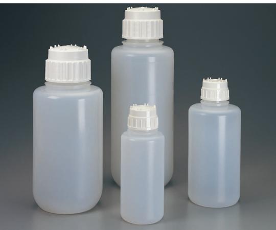 アズワン 強化瓶 (PP製) 2126-1000 (1-7347-02) 《樹脂製容器》