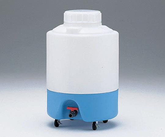 アズワン ウォータータンク 4-4021-03 《樹脂製容器》