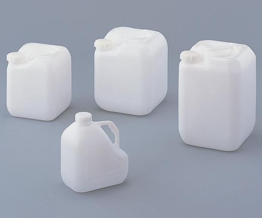 アズワン ピュアボトル KK-116-8 (2-7701-04) 《クリーン環境用品》