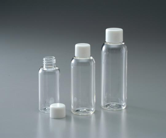アズワン ペットボトル K-100 (4-5341-04) 《樹脂製容器》