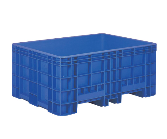 【代引不可】 アズワン ジャンボックス 500(本体) (5-395-04) 【大型】《大型容器》 【大型】