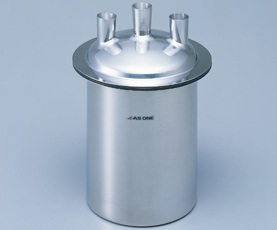 アズワン 常圧用反応器 (SUS304) NT-35 (5-153-04) 《容器・コンテナー》