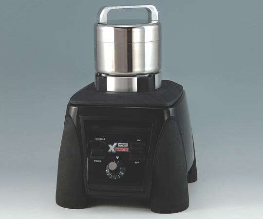 アズワン エクストリームミル MX-1200XTM (5-3409-03) 《研究・実験用機器》