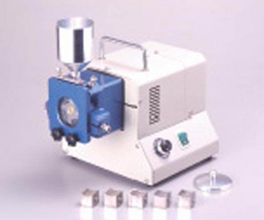 アズワン プラスチックカッティングミル PLC-2M (5-3410-01) 《研究・実験用機器》